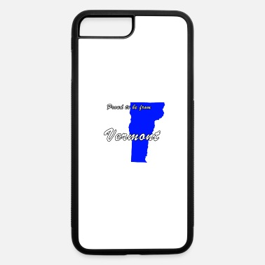 Vermont Vermont - iPhone 7 & 8 Plus Case