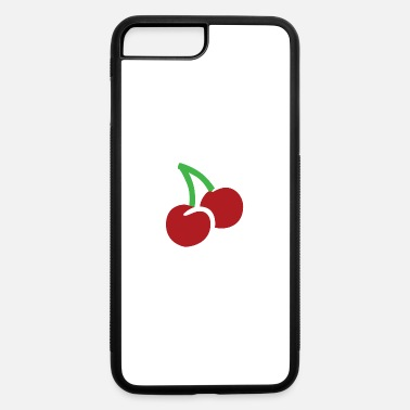 Cuisine Vegetarian cuisine - iPhone 7 & 8 Plus Case