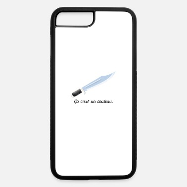 Treachery of Knives - iPhone 7 & 8 Plus Case