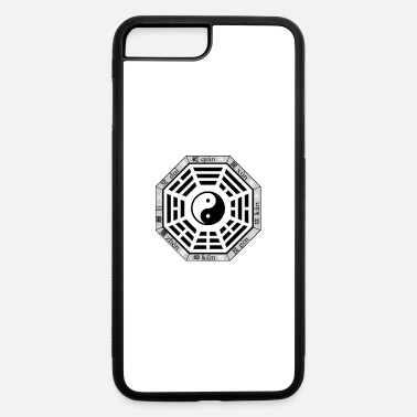 Sign China Peace product Dui Signs For Chinese - iPhone 7 & 8 Plus Case