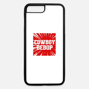 Cowboy Bebop - iPhone 7 & 8 Plus Case