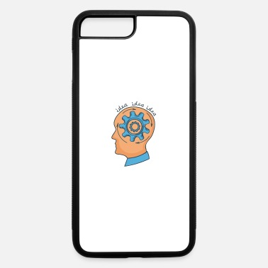 Idea Idea Idea Idea - iPhone 7 & 8 Plus Case
