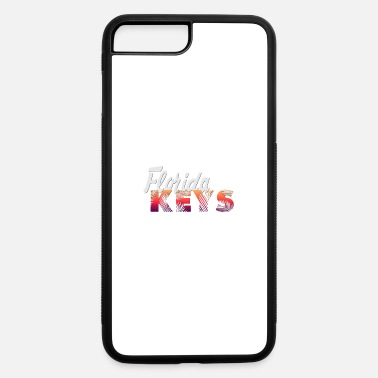 Florida KEYS T-shirt - iPhone 7 & 8 Plus Case