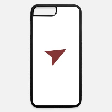 Paper Planes paper plane - iPhone 7 & 8 Plus Case