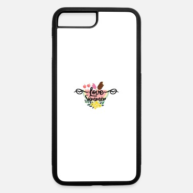 Summer Love Summer - iPhone 7 & 8 Plus Case