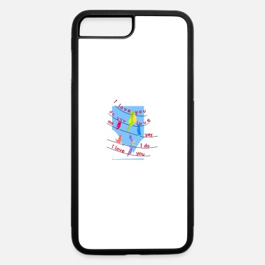 Song SONG LOVE - iPhone 7 & 8 Plus Case