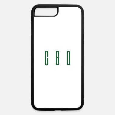 Cbd CBD - iPhone 7 & 8 Plus Case