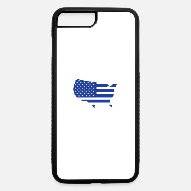 Us US - iPhone 7 & 8 Plus Case