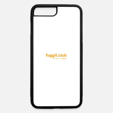 Atypical Thinkers Club - iPhone 7 & 8 Plus Case