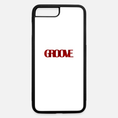 Groove Groove - iPhone 7 & 8 Plus Case
