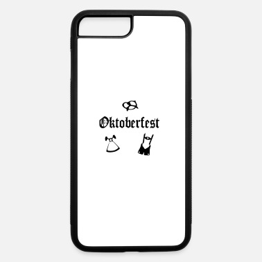 October Fest October fest - iPhone 7 & 8 Plus Case
