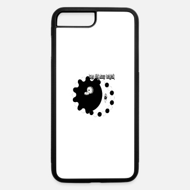 Technical technical things - iPhone 7 & 8 Plus Case