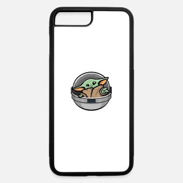 Baby Cute Baby Alien | Star Wars Mandalorian | DopeyArt - iPhone 7 & 8 Plus Case