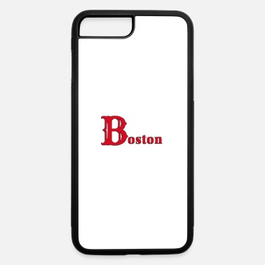 Sox Boston Shirts Gifts Sox Massachusetts Pride Pats - iPhone 7 & 8 Plus Case