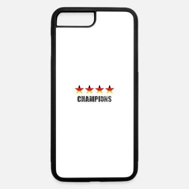 German Champion German Star Champions - iPhone 7 & 8 Plus Case