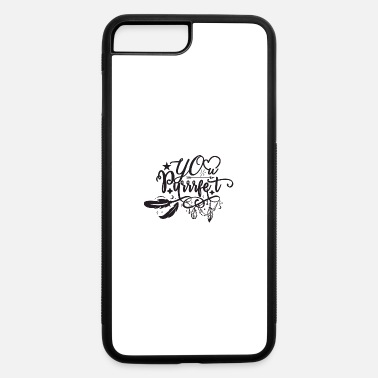 Prince You Purrrfect - iPhone 7 & 8 Plus Case