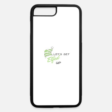 Gobelin Let's Get Elfed Up - iPhone 7 & 8 Plus Case