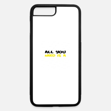 Coctails Coctail Tee for club party - iPhone 7 & 8 Plus Case