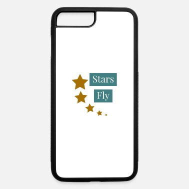 Naughty Fly Star - iPhone 7 & 8 Plus Case