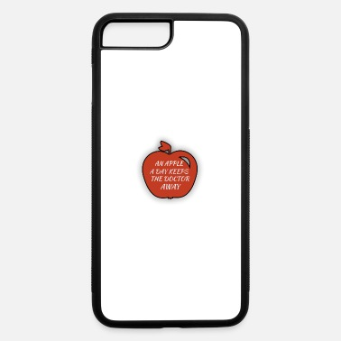 Conscious Health conscious - iPhone 7 & 8 Plus Case