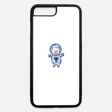 Spacesuit Sheep in spacesuit - iPhone 7 & 8 Plus Case