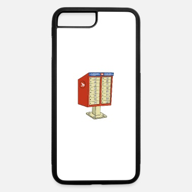 Post Postes Canada / Canada Post - iPhone 7 & 8 Plus Case