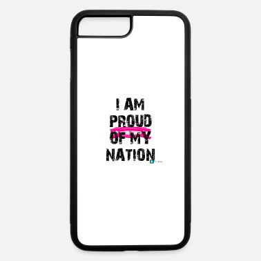 Nation NATION - iPhone 7 & 8 Plus Case