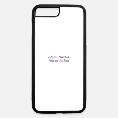 Fainted Faint Heart Never Wins A Fair Maid - iPhone 7 & 8 Plus Case
