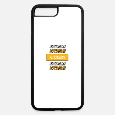 Pittsburgh Pride - iPhone 7 & 8 Plus Case