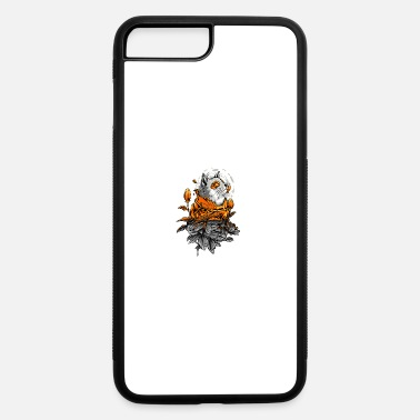 Sports cat - iPhone 7 & 8 Plus Case