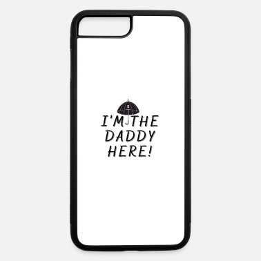 Umbrella I'm the daddy here, Number five season 2 - iPhone 7 & 8 Plus Case
