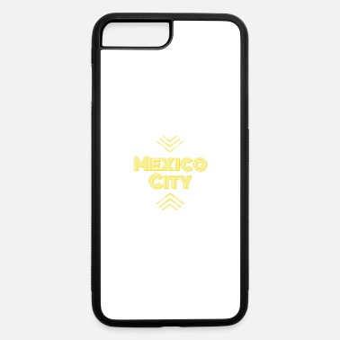 Mexico City Mexico City 2021 - iPhone 7 & 8 Plus Case