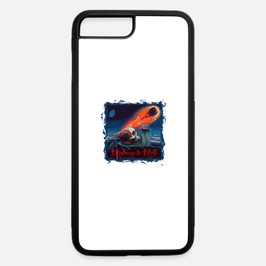 Highway - iPhone 7 & 8 Plus Case