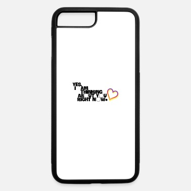 Stella Love t shirt - iPhone 7 & 8 Plus Case