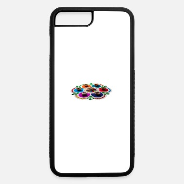 Very Fine Happy Diwali T-SHIRT - iPhone 7 & 8 Plus Case