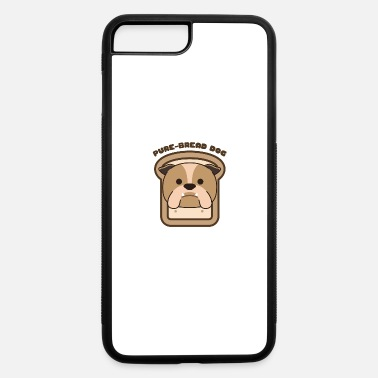 Purebred Dog PureBread Purebred Dog Pun Funny Dog Owner and - iPhone 7 & 8 Plus Case