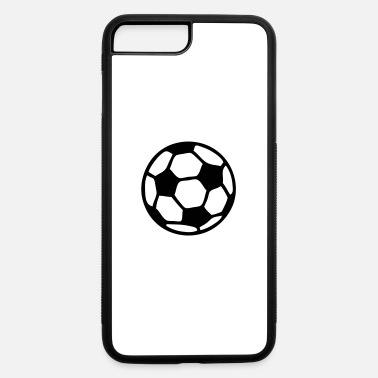 Soccer Ball soccer ball - iPhone 7 & 8 Plus Case