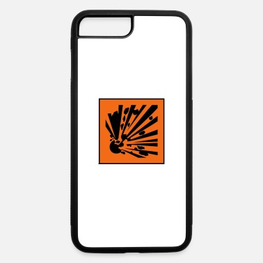 Explosion Explosive - iPhone 7 & 8 Plus Case
