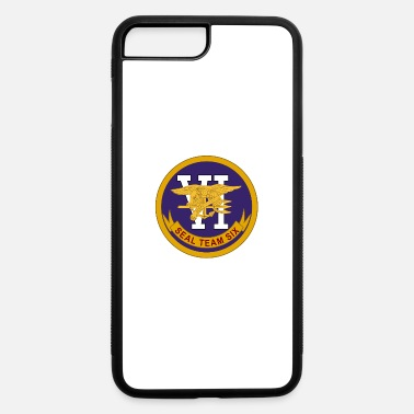 Navy SEAL Team 6 - iPhone 7 & 8 Plus Case