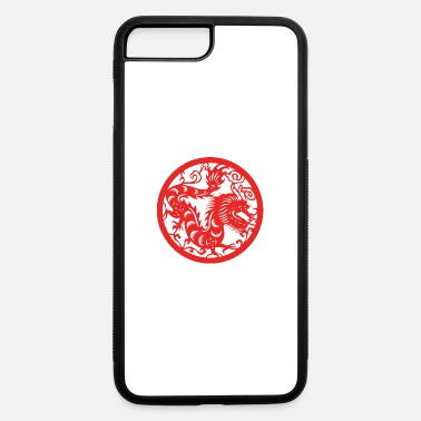 Chinese New Years - Zodiac - Year of the Dragon - iPhone 7 & 8 Plus Case