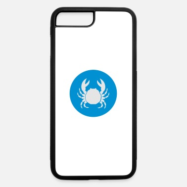 Crustacean Alérgeno Crustáceo/Crustaceans - iPhone 7 & 8 Plus Case