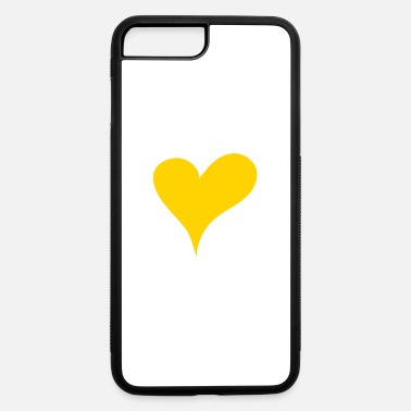 Heart of Gold - iPhone 7 & 8 Plus Case