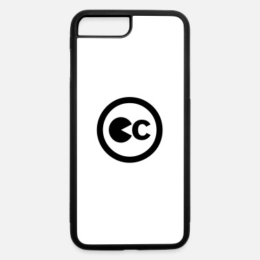 Pc (PC) - iPhone 7 & 8 Plus Case