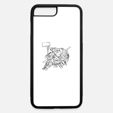 Tradition Traditional Tengu - iPhone 7 & 8 Plus Case