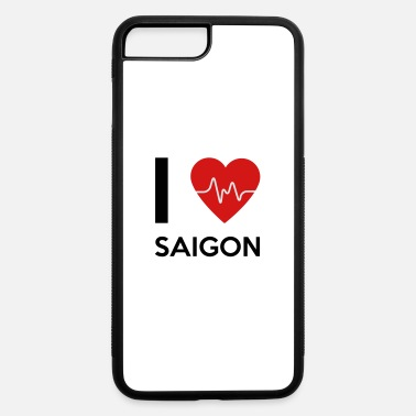 City I Love Saigon - iPhone 7 & 8 Plus Case