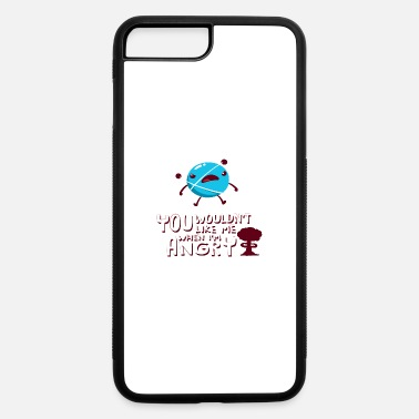 Angry Angry - iPhone 7 & 8 Plus Case