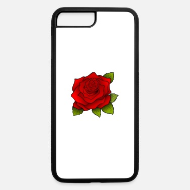 Blume Rose Blume - iPhone 7 & 8 Plus Case