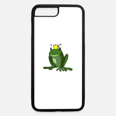Frog Prince Frog - iPhone 7 & 8 Plus Case