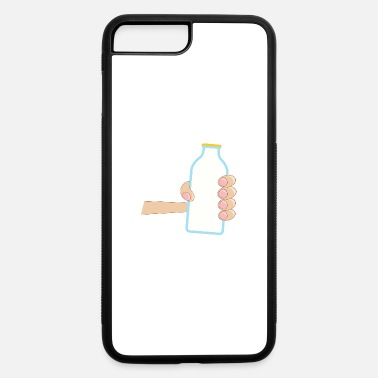 Milk milk - iPhone 7 & 8 Plus Case