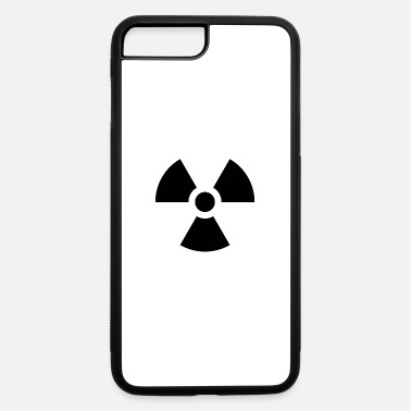 Radioactive Radioactive - iPhone 7 Plus/8 Plus Rubber Case